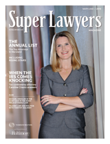 Maryland Super Lawyers